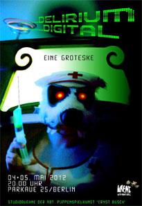 Festival fuer Figuren-, Objekt- und Anderes Theater - globus 2012